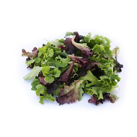 Side Organic Spring Salad