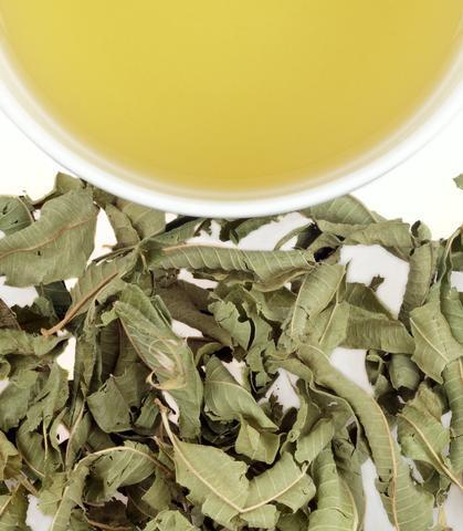 -Lemon Verbena (Decaf)