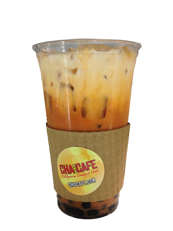 -Classic Thai Tea
