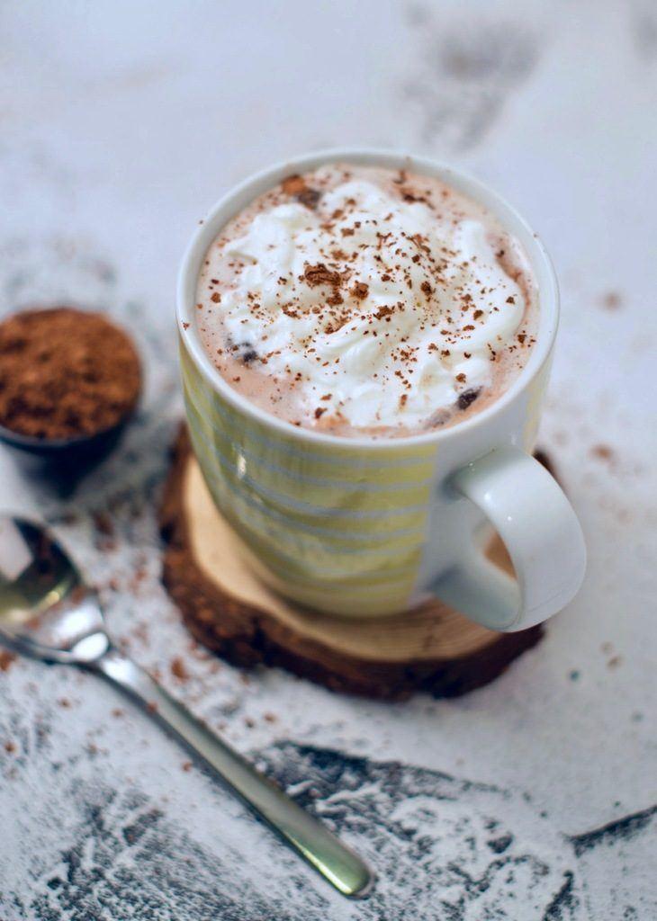 -Hot Chocolate