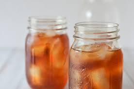 -Iced 50/50 Tea
