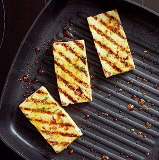-Organic Tofu Wrap