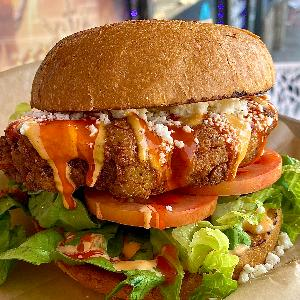 Cauli Burger