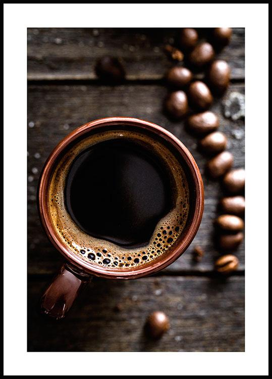 Image for -Brewed Coffee.