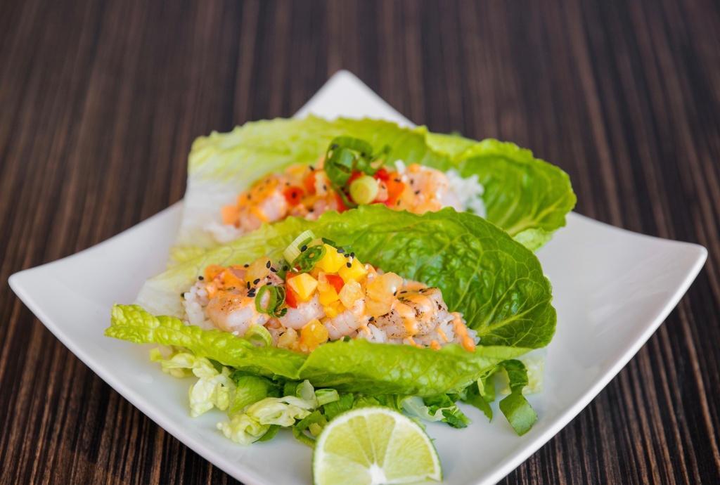 -Shrimp Ssam
