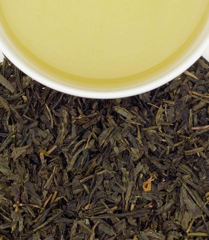 -Organic Green Tea