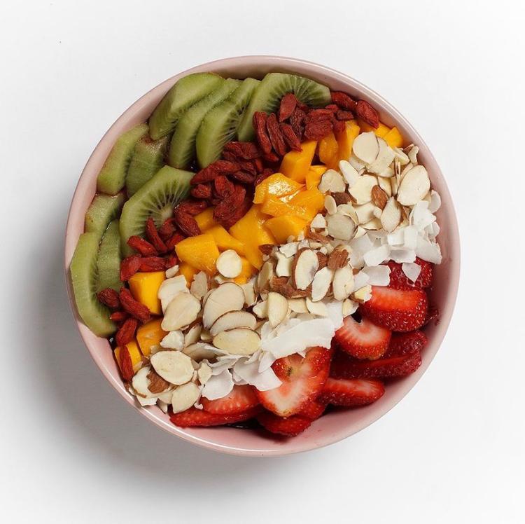 bowl: Vegan Breakfast
