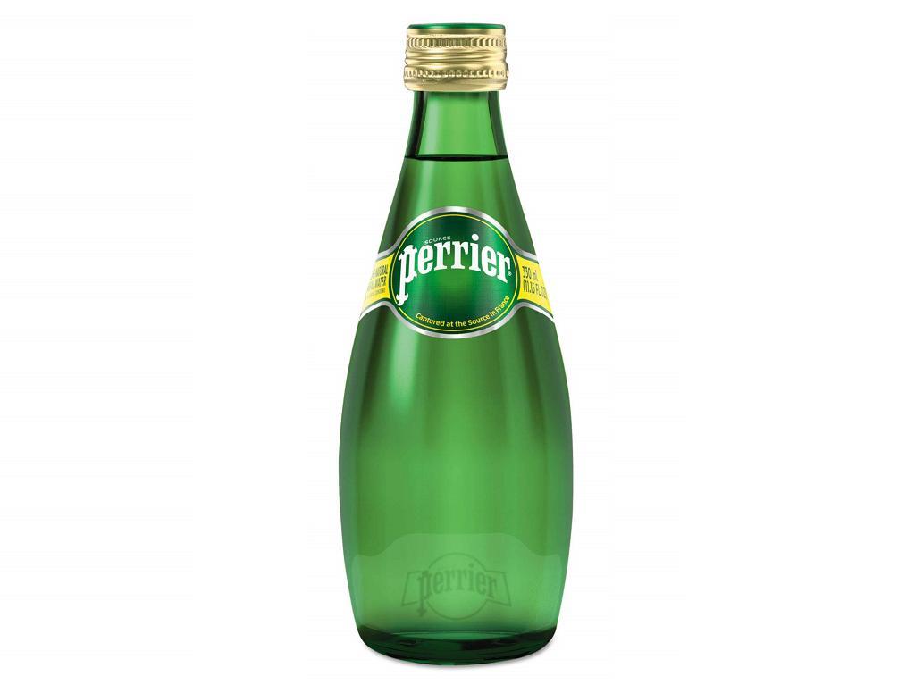Bottled Mineral Water - Perrier 16.9 oz