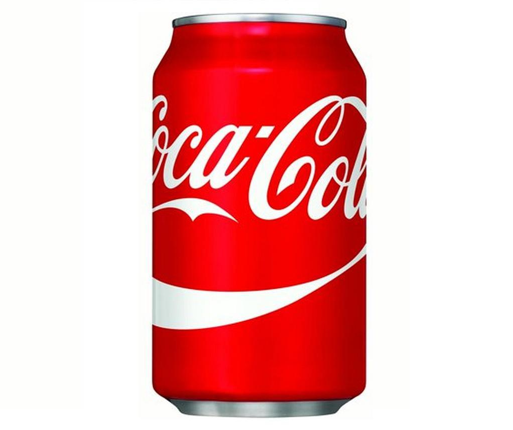 Coke - 12 oz can
