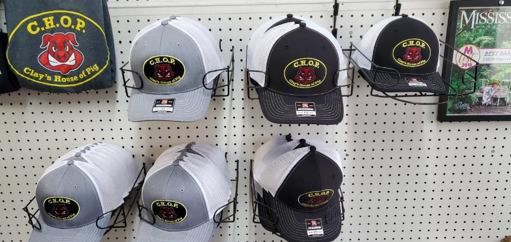 Chop Hat