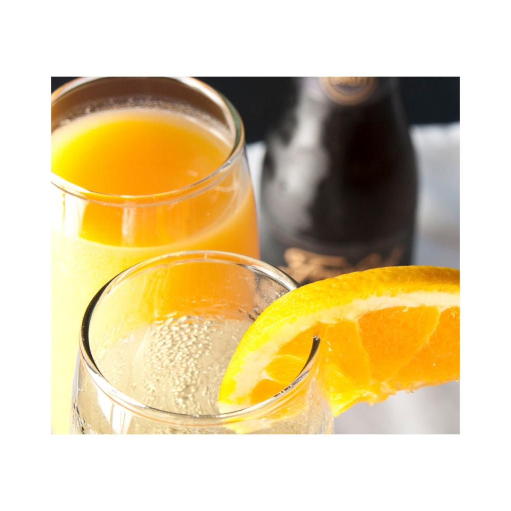 Batched Mimosa (8 Servings)