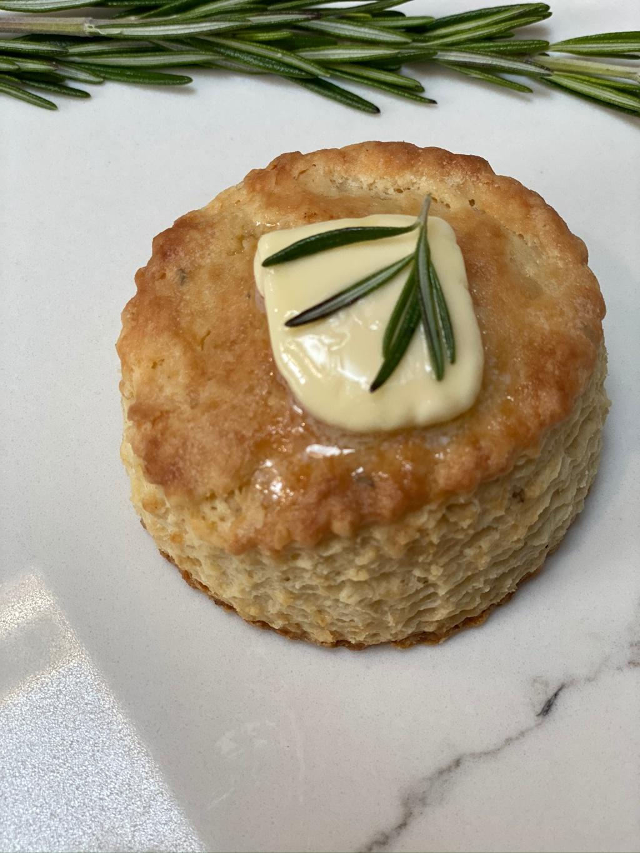 Plain Biscuit