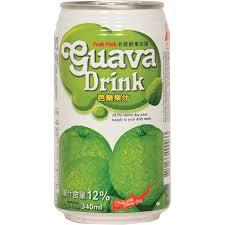 Image for Guava Juice.