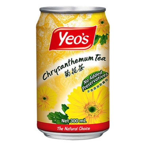 Yeo's Tea
