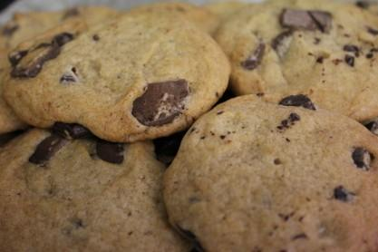 Chocolate Chip Cookie Box REQUIRES 24 HRS