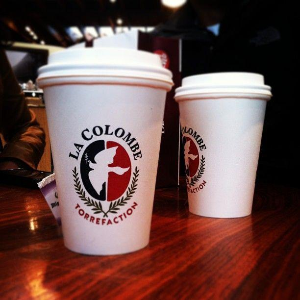 LG Hot Coffee