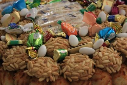 Grandioso Signature Cookie Tray REQUIRES 24 HRS