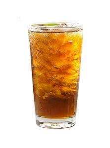 SM Iced Tea